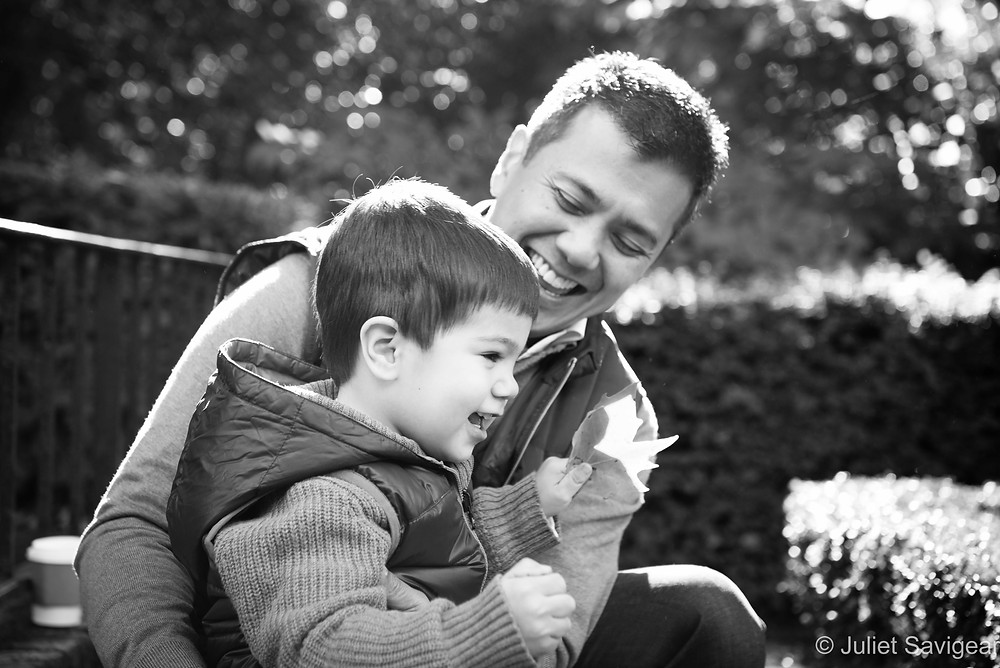Family Photography, Holland Park