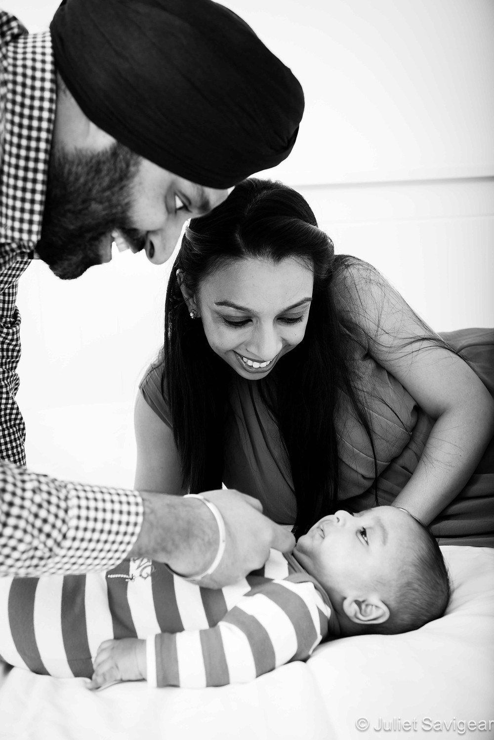 Our Baby - Baby & Family Portrait Photography, Croydon