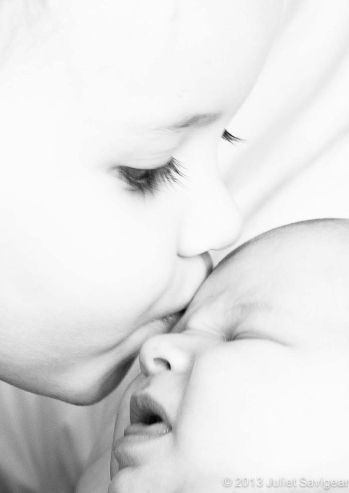 Newborn Baby & Family Photography Shoot - Southfields