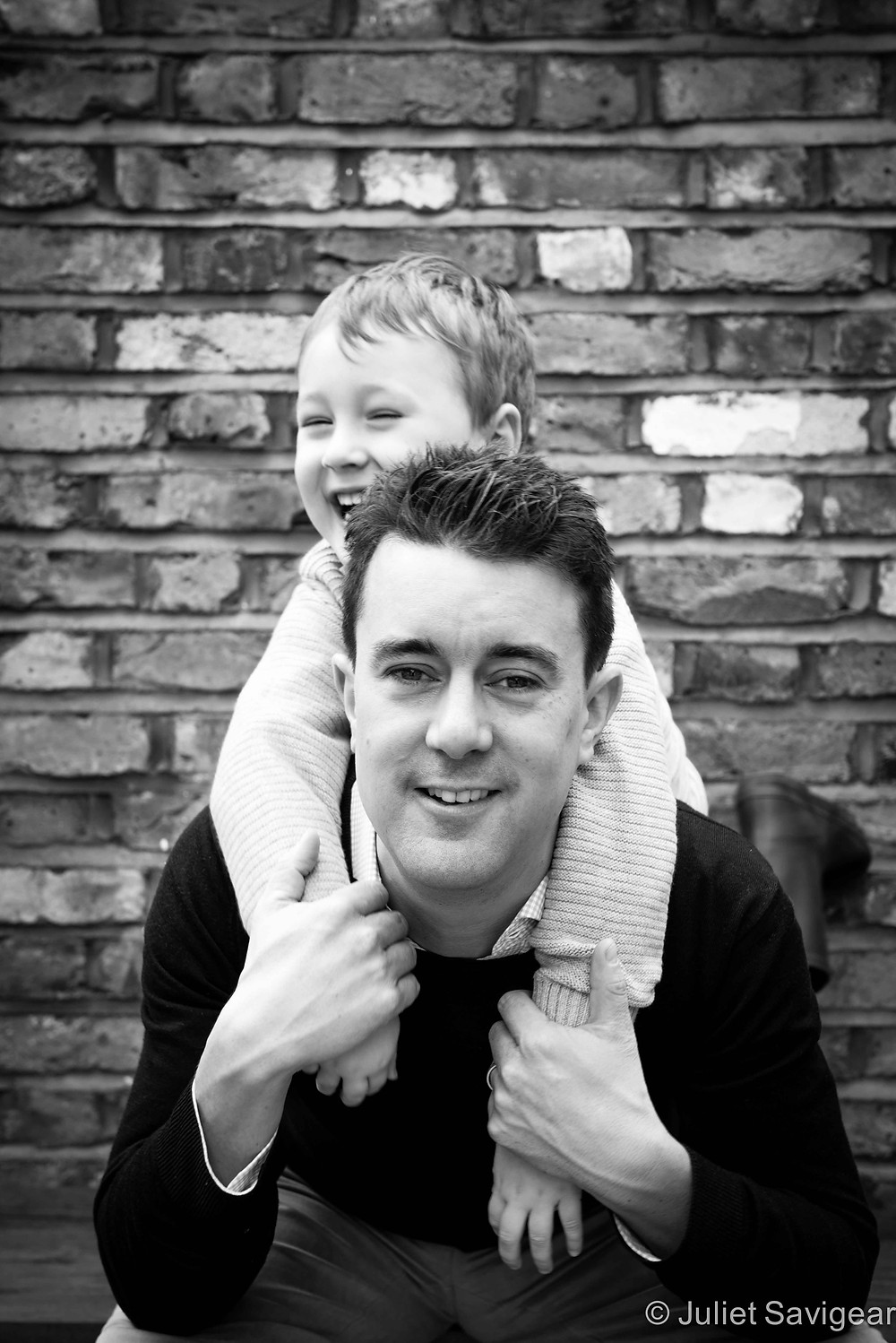 Fun With Daddy! Children's & Family Photography, Clapham
