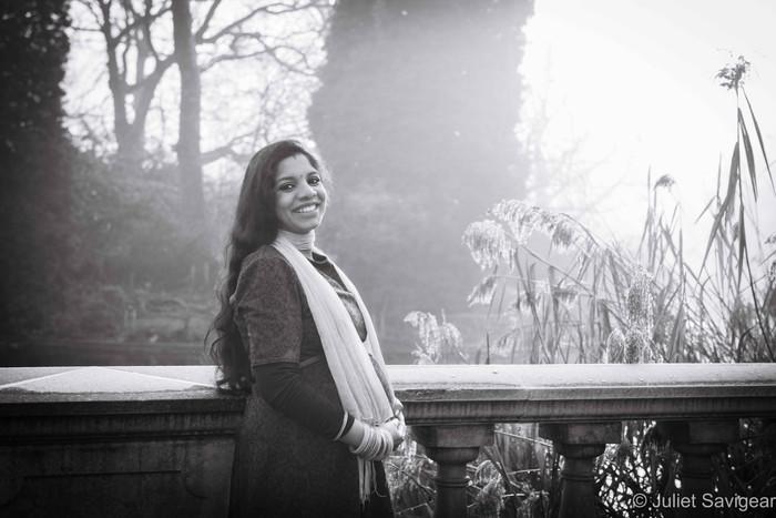 Maternity Photographer - Southwark Park & Shad Thames