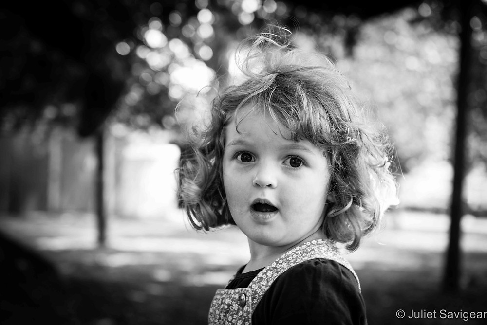 In The Park - Children's Photography, Wimbledon
