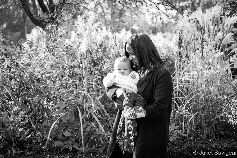 Family Portrait Photography - Streatham Common
