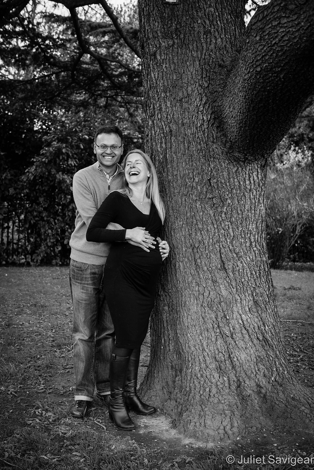 Maternity Photography - Forest Hill