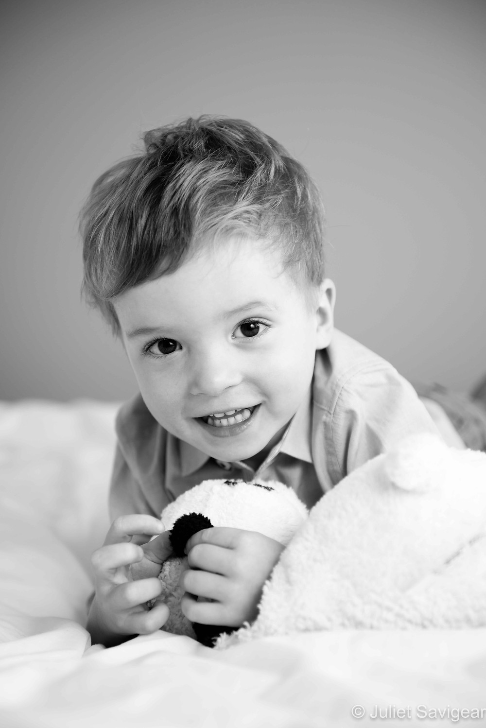 Children's Photography, Tooting