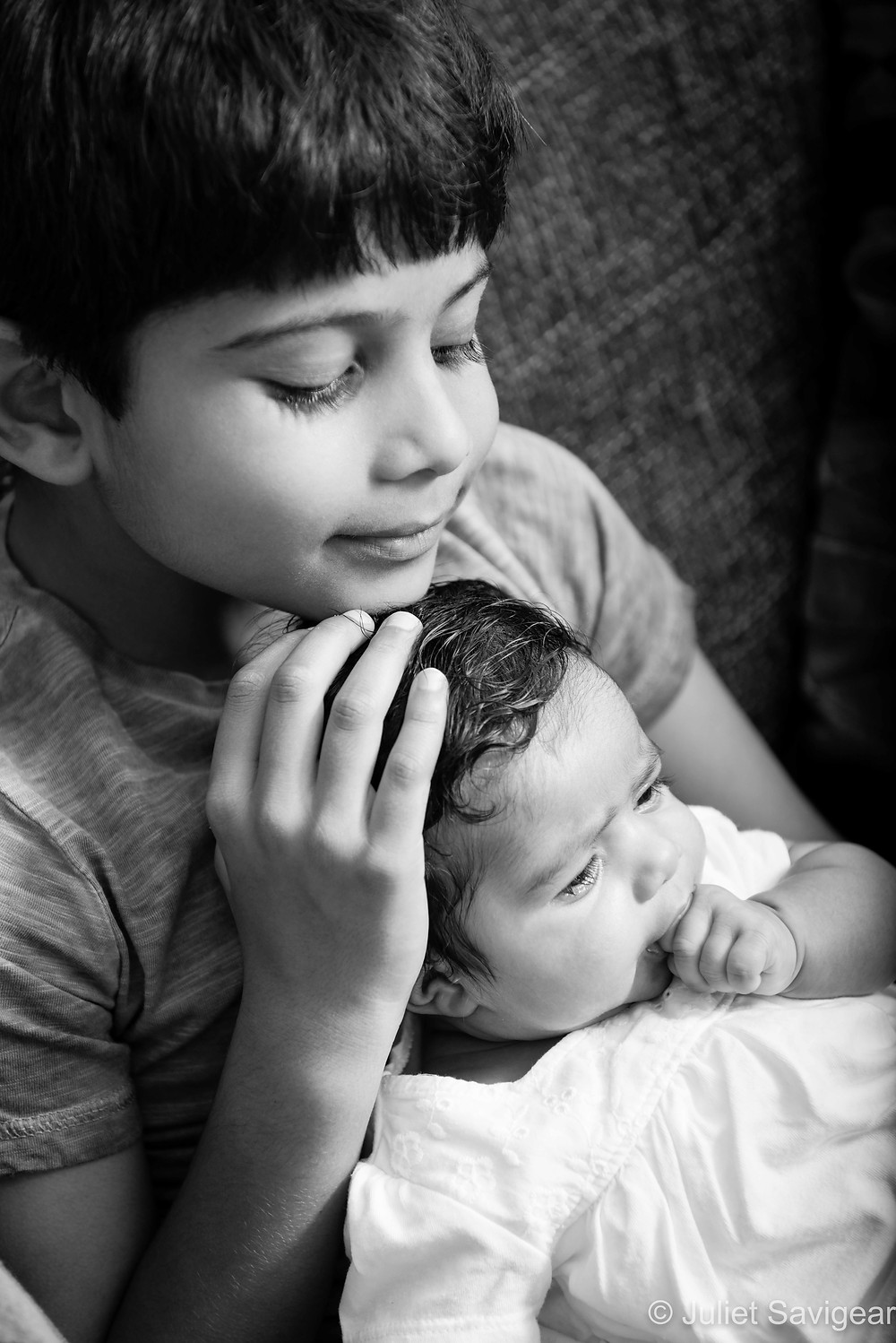 Love - Children's Photography, Balham
