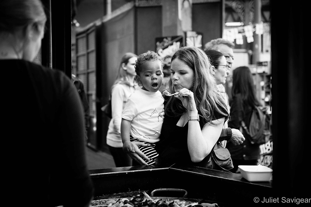 Try Some Of This - Family Photographer, London