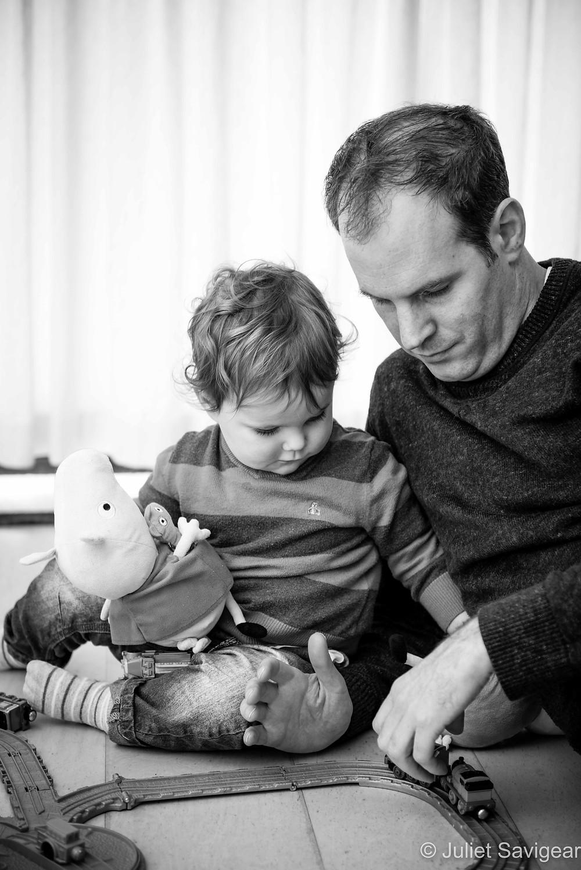 Family Photography - Southfields