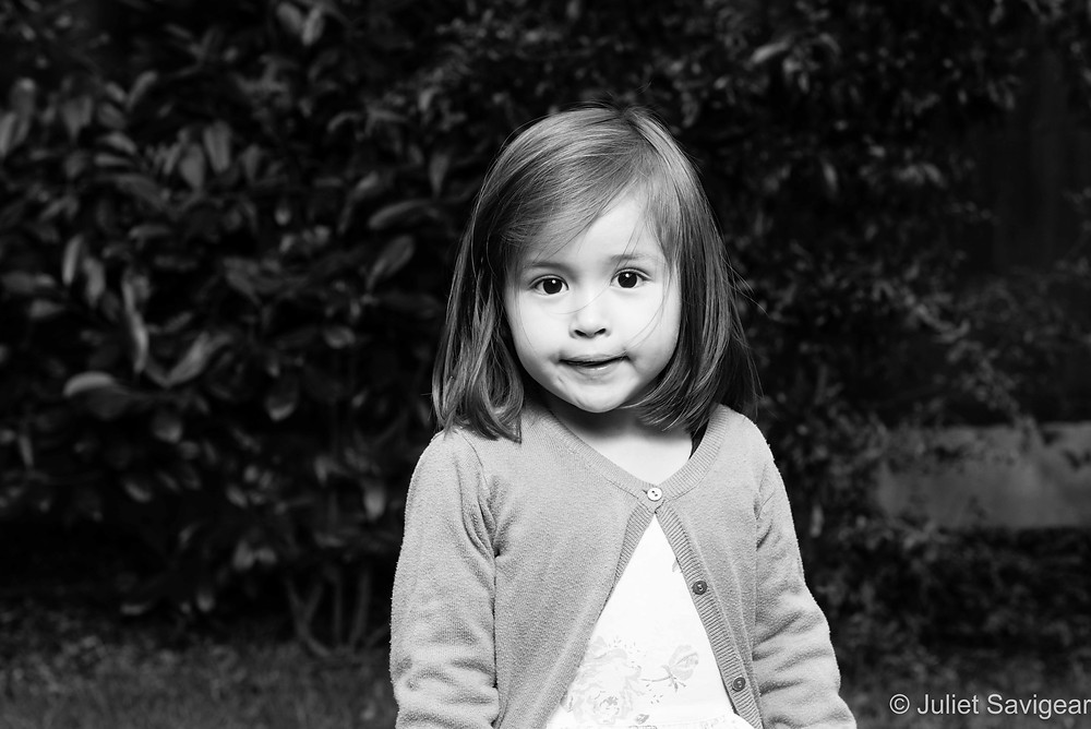 Cutie! Children's Photography - Harrow On The Hill