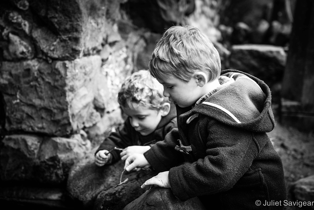 Explorations - Twins Photography, Chiswick