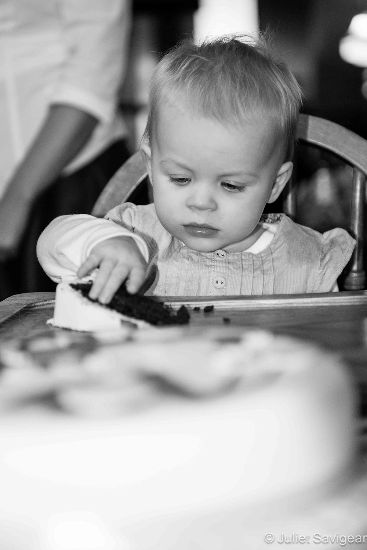 Cake - Children's Birthday Party Photography, Balham