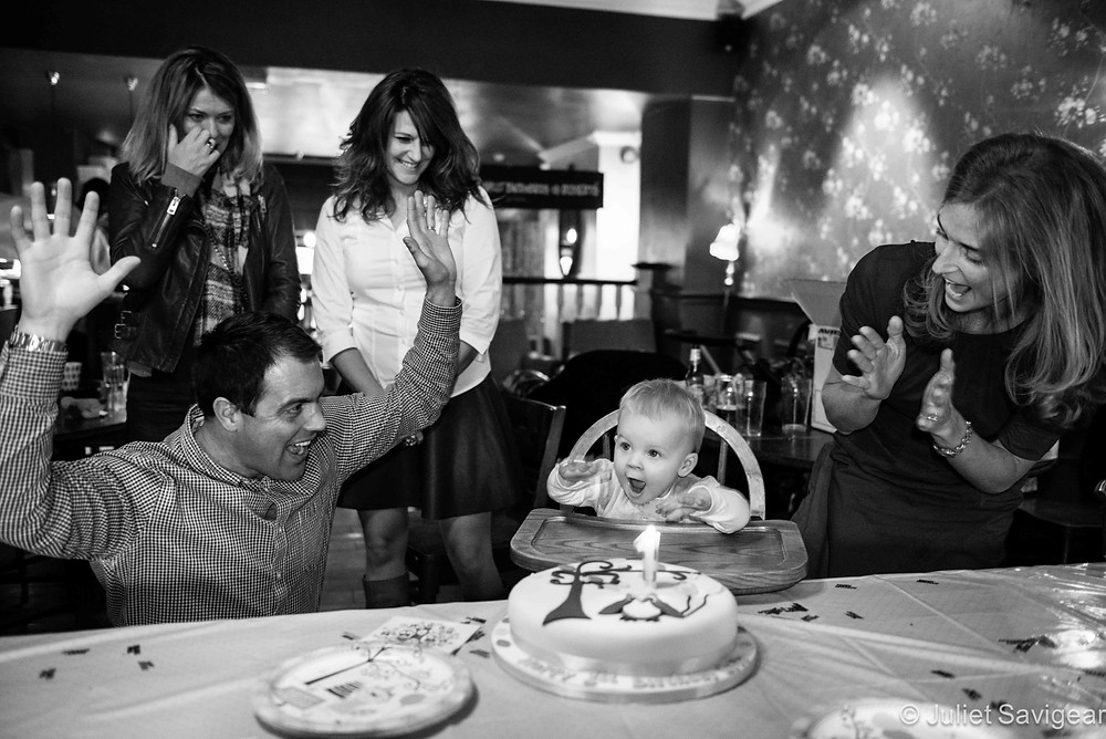 Happy Birthday! Children's Party Photography, Balham