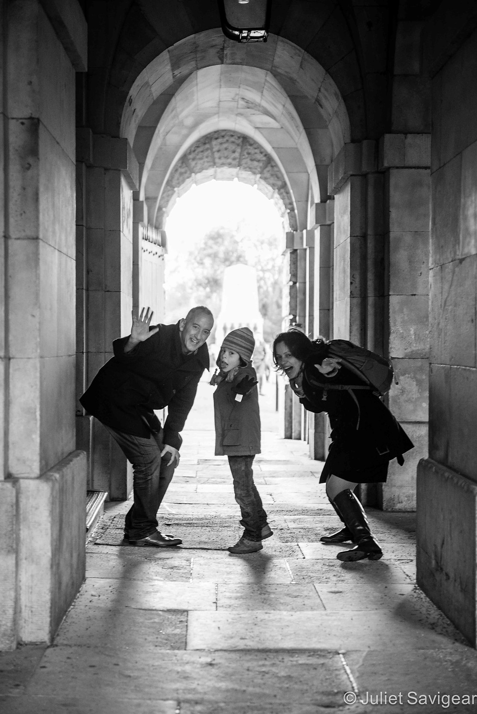 - Family Photographer, London