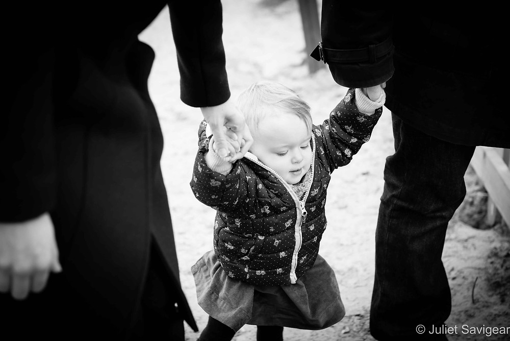 Early Steps - Baby Photography, Belsize Park