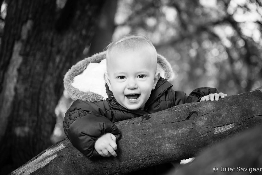 Pleased With Myself! Children's Photography, Clapham Common