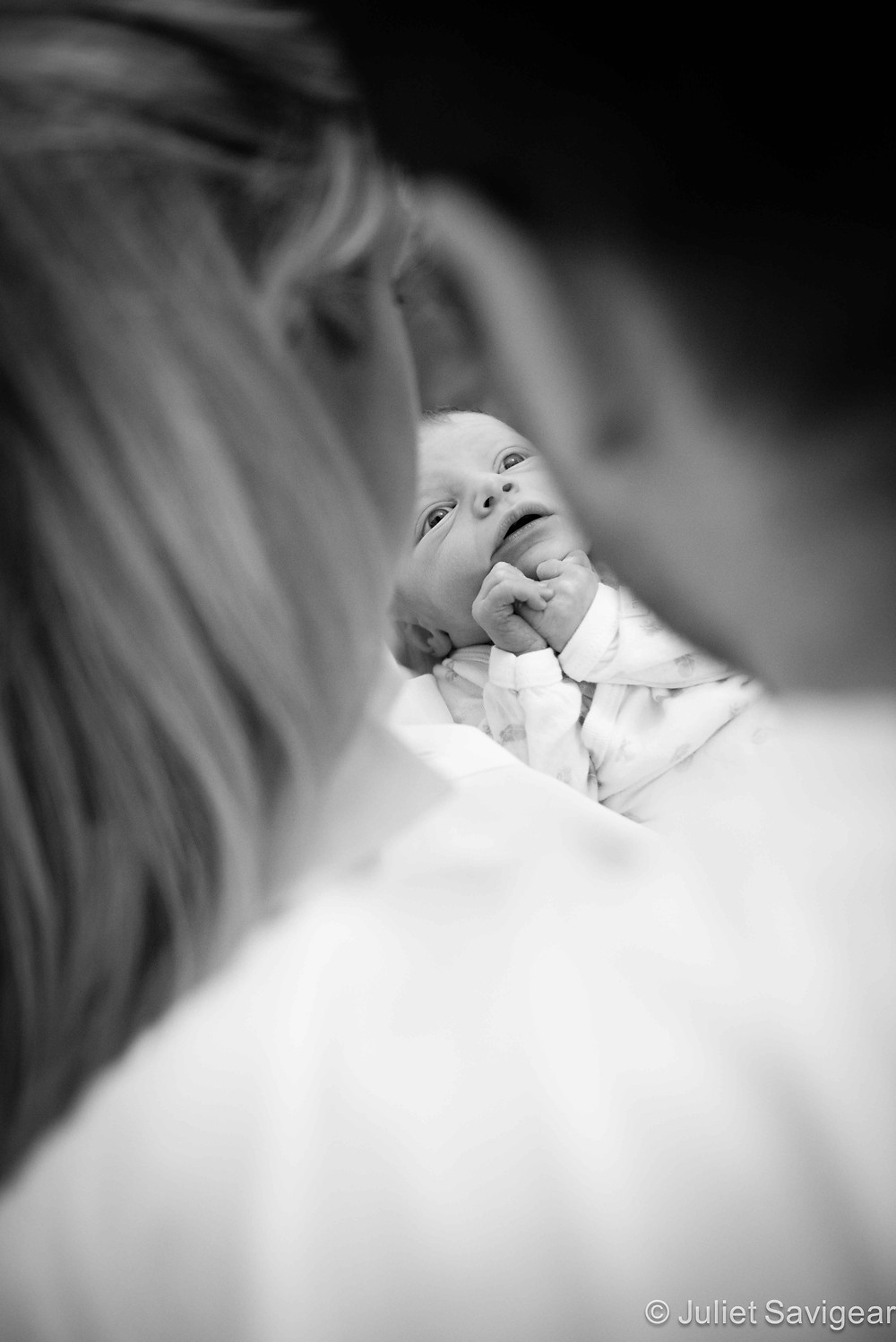 Baby Conversations - Newborn Baby & Family Photography, Earlsfield