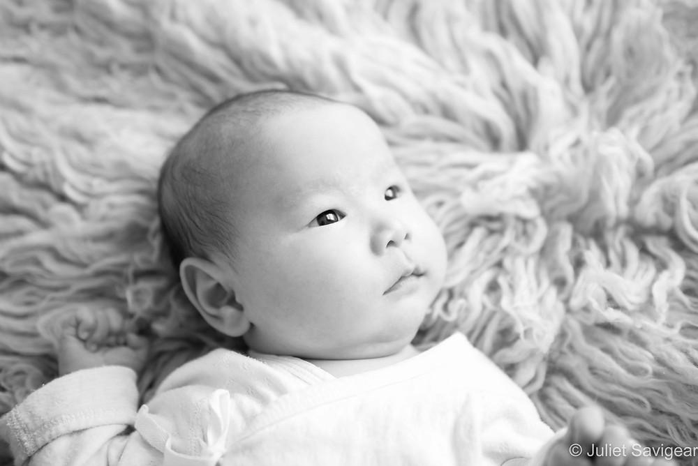Baby Photography - Stratford