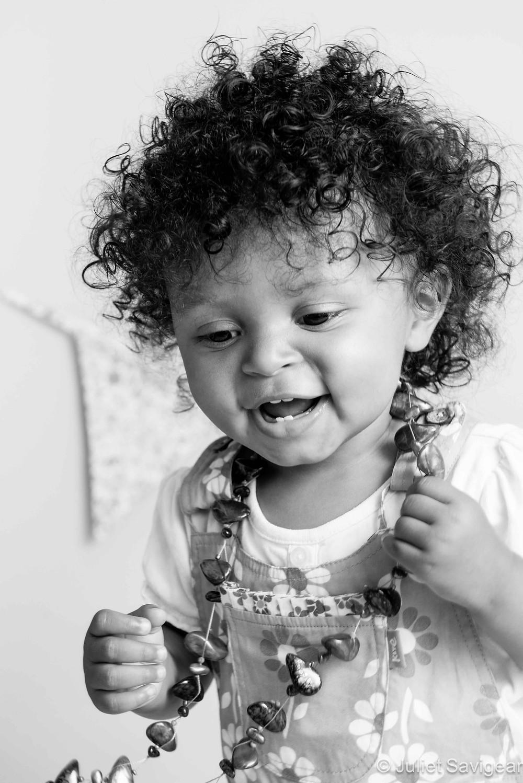 Smiles - Toddler Photography, Surrey Quays, London, SE16