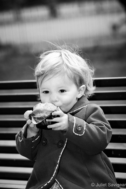 Yummy Muffin!