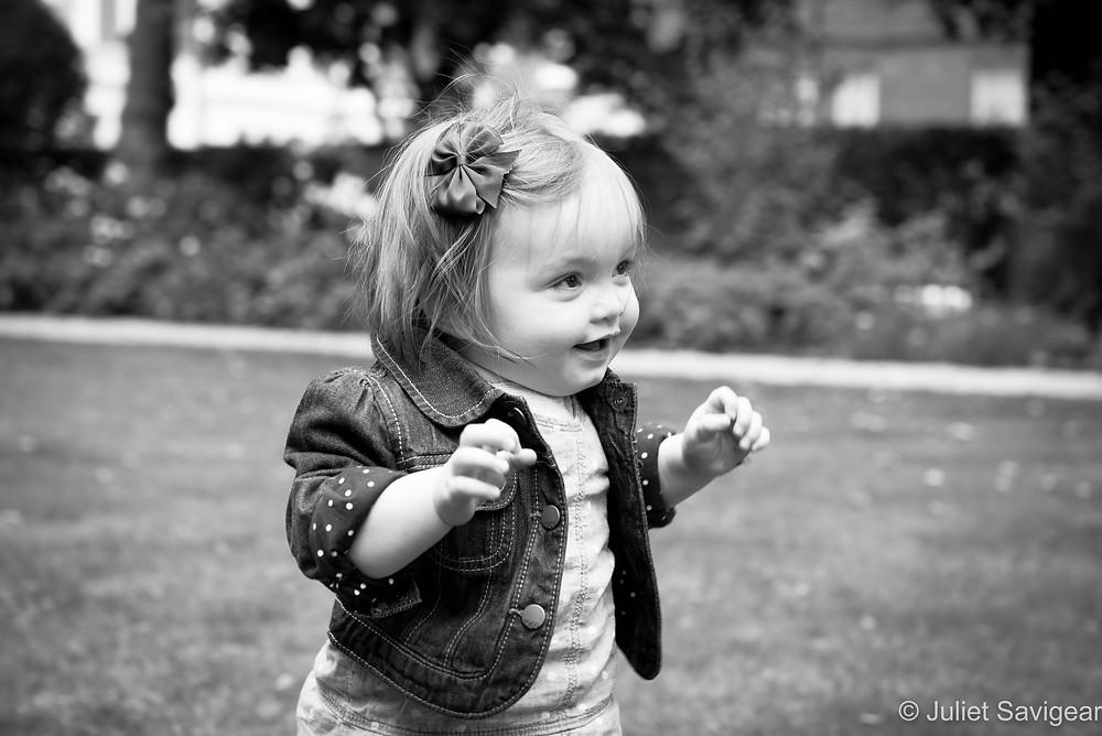 Children's Photography, South Kensington