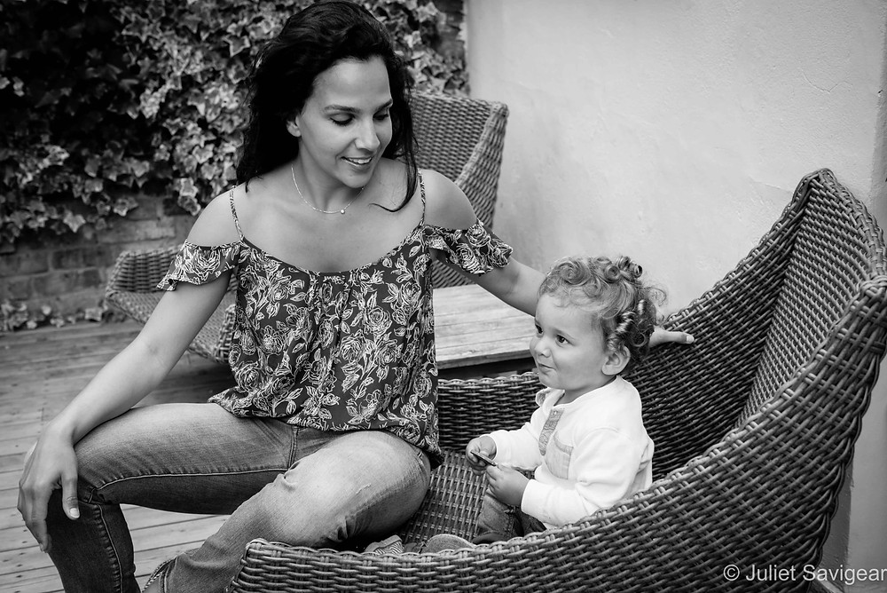 Family Photography, Maida Vale