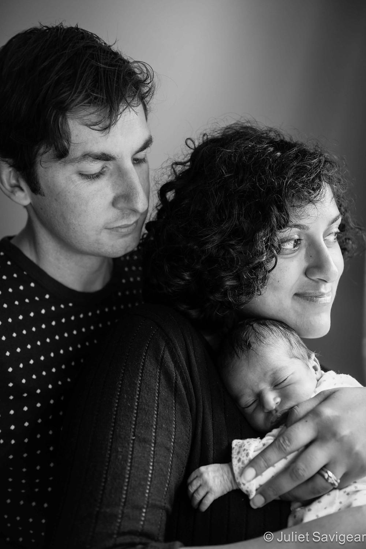 New Family - Newborn Baby & Family Photography, Brixton