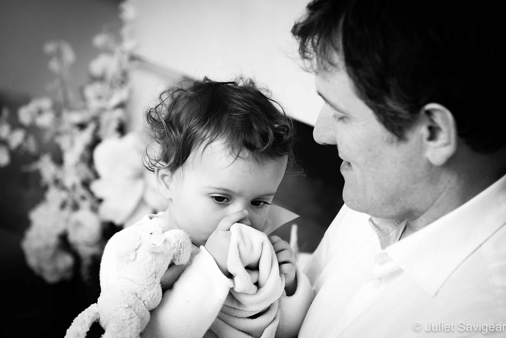 Feeling Sleepy - Family Photography, Battersea
