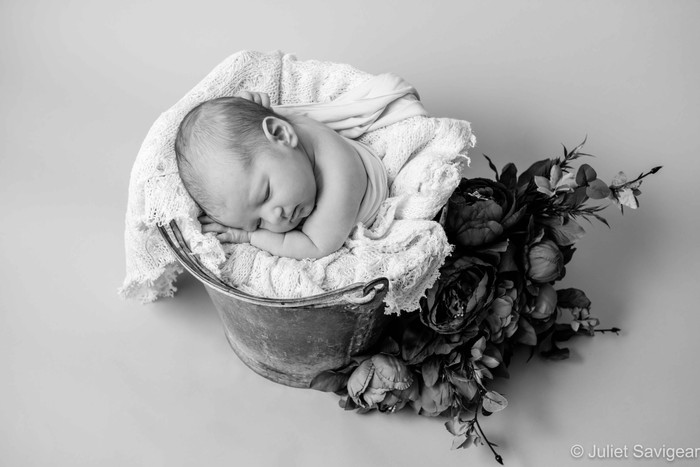 Newborn Baby & Family Photographer - Streatham Hill