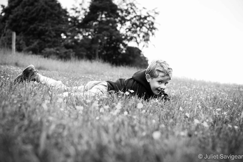 Roly Poly - Children's Photography, Oxfordshire