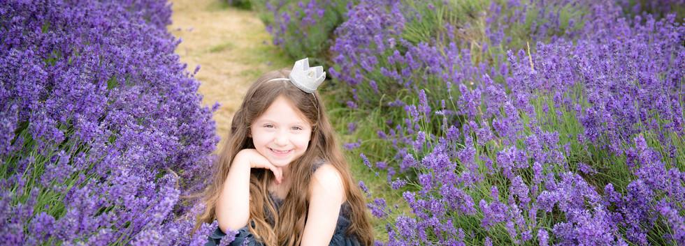 Summer Children's Photography