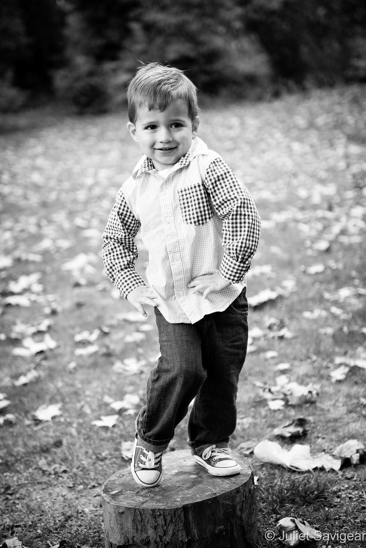 Posing! Children's Photography - Southwark Park, London