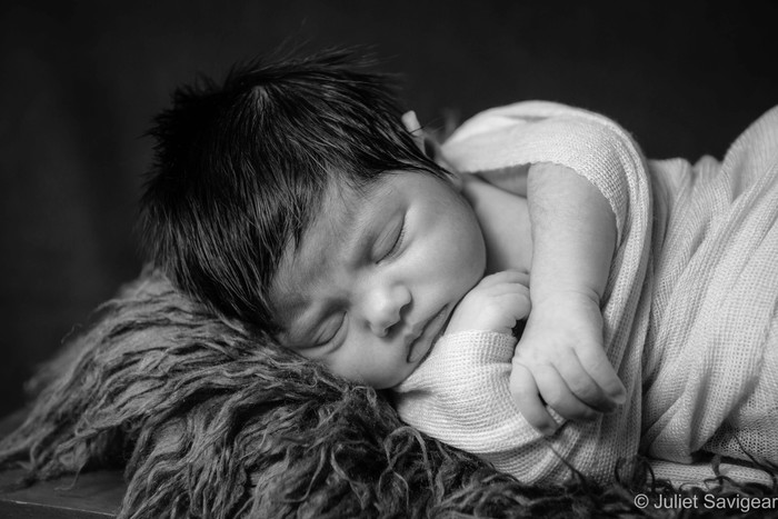 Newborn Baby & Family Photography - Croydon