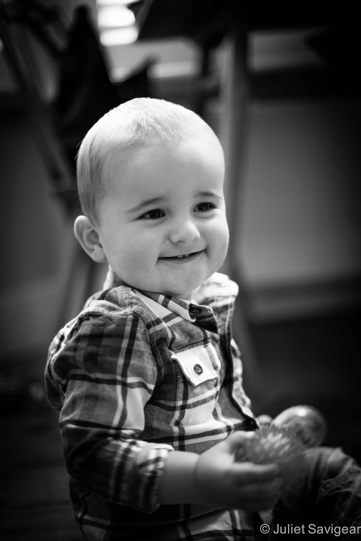 Smiles - Baby Photography, Tottenham