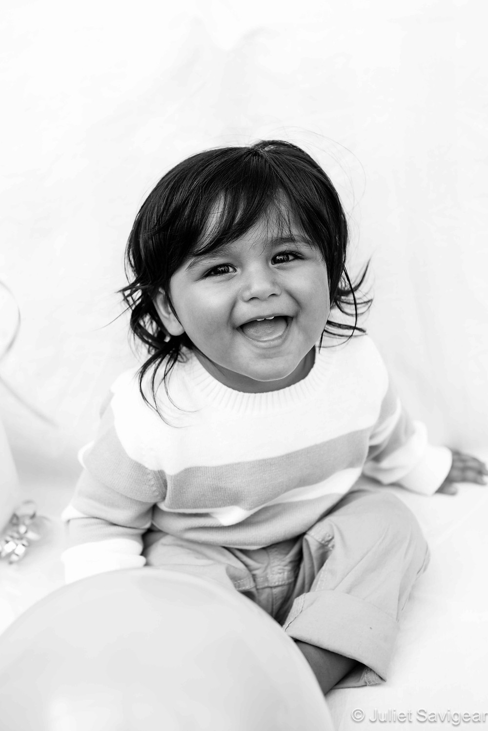 Birthday Boy - Children's Photography, North Harrow