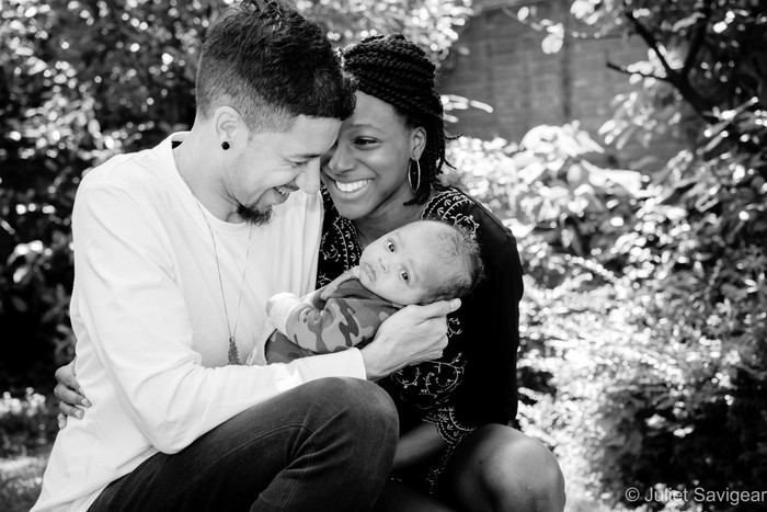 Baby & Family Photographer - Hither Green