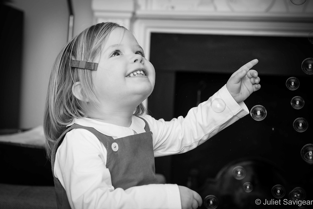 Children's Photography, Clapham South