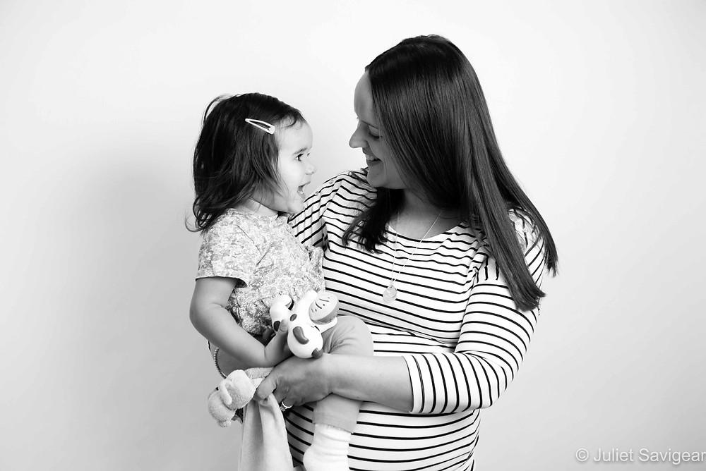 Mother & Daughter - Maternity & Family Photos, Sydenham