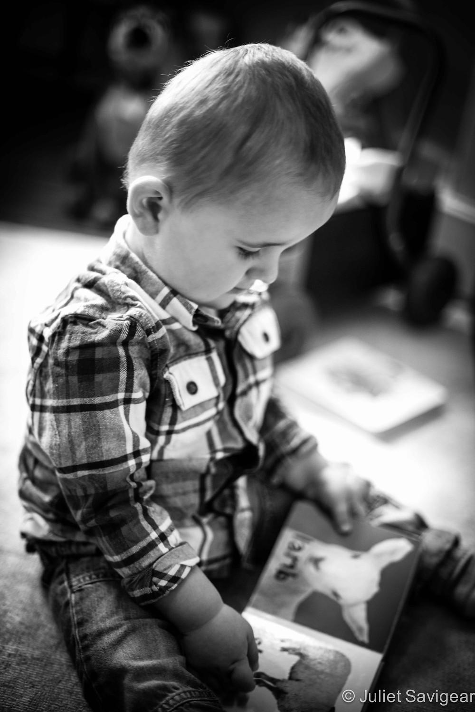 Reading - Baby Photography, Tottenham