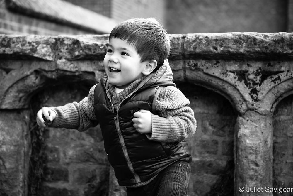 Children's Photography, Holland Park