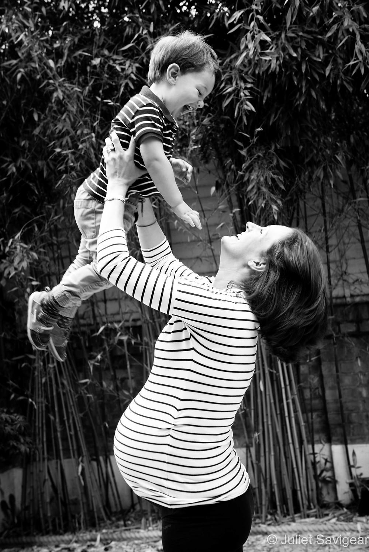 Hooray! Maternity Photography, Clapham South