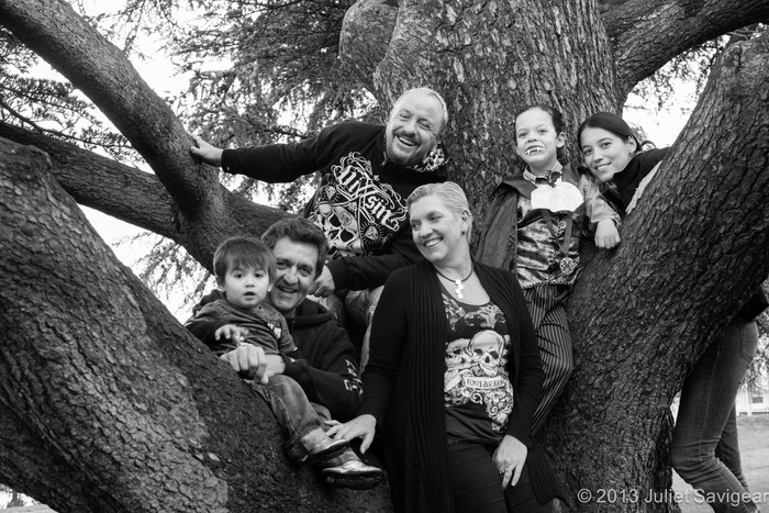 Family & Children's Photography Shoot - Streatham Common