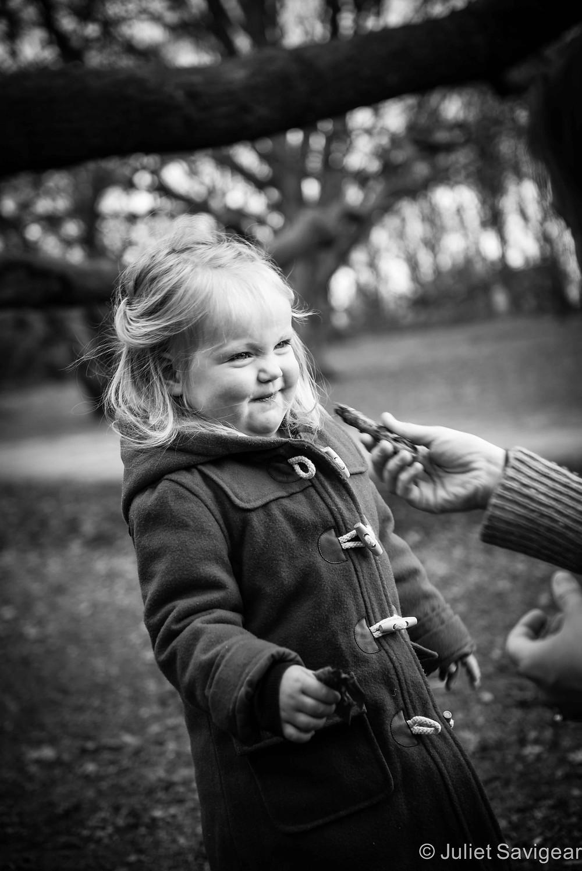 Yuk! Children's Photography, Hampstead Heath