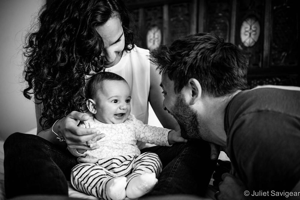 Pull The Beard - Baby & Family Photography, Maida Vale