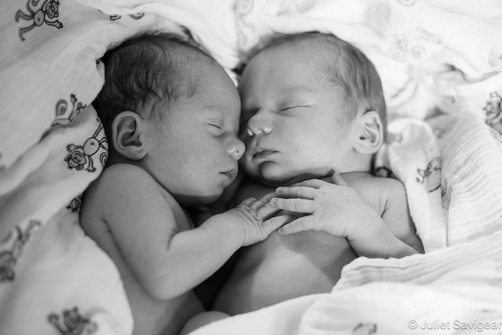 Twins Photography - Putney