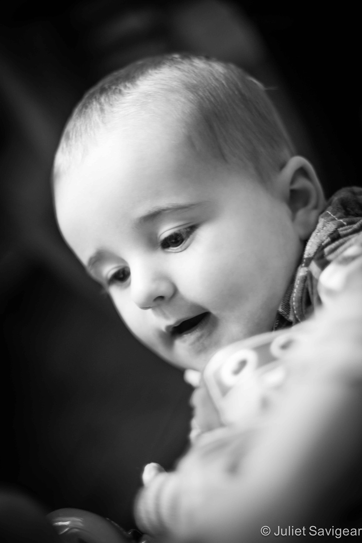 Baby Portrait Photography, Tottenham