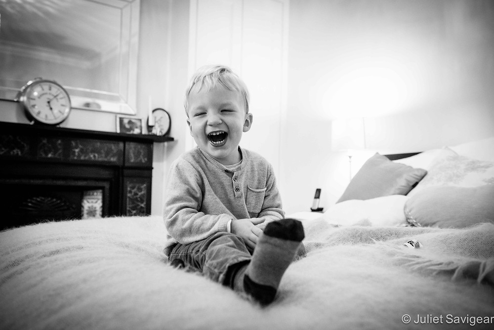 giggles - Children's Photography, Clapham South