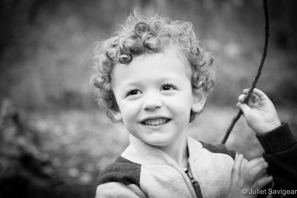 Sticks! Children's Photography, Wimbledon