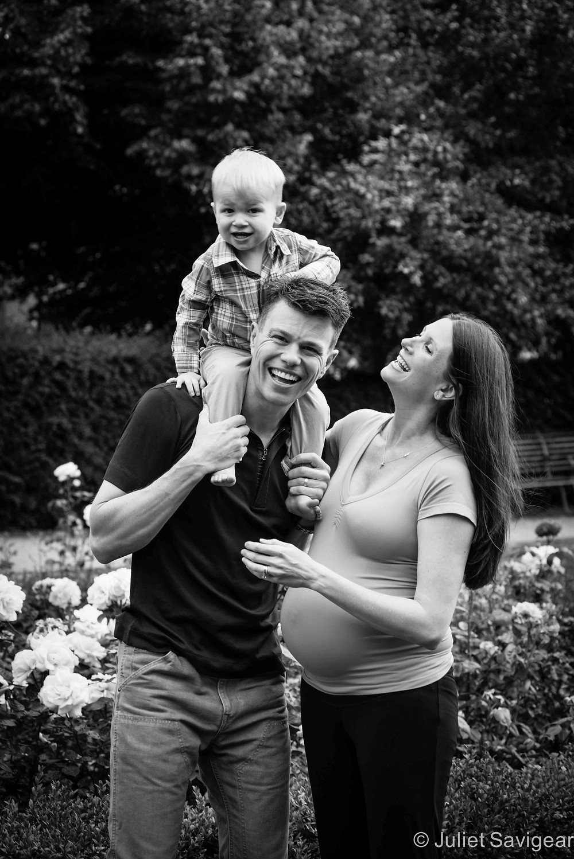 Family Portrait - Maternity & Family Photography, Bermondsey