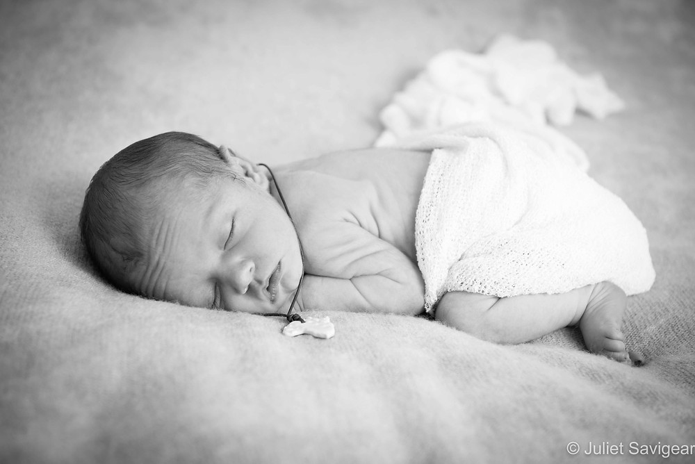Little Africa - Newborn Baby Photography, Earlsfield