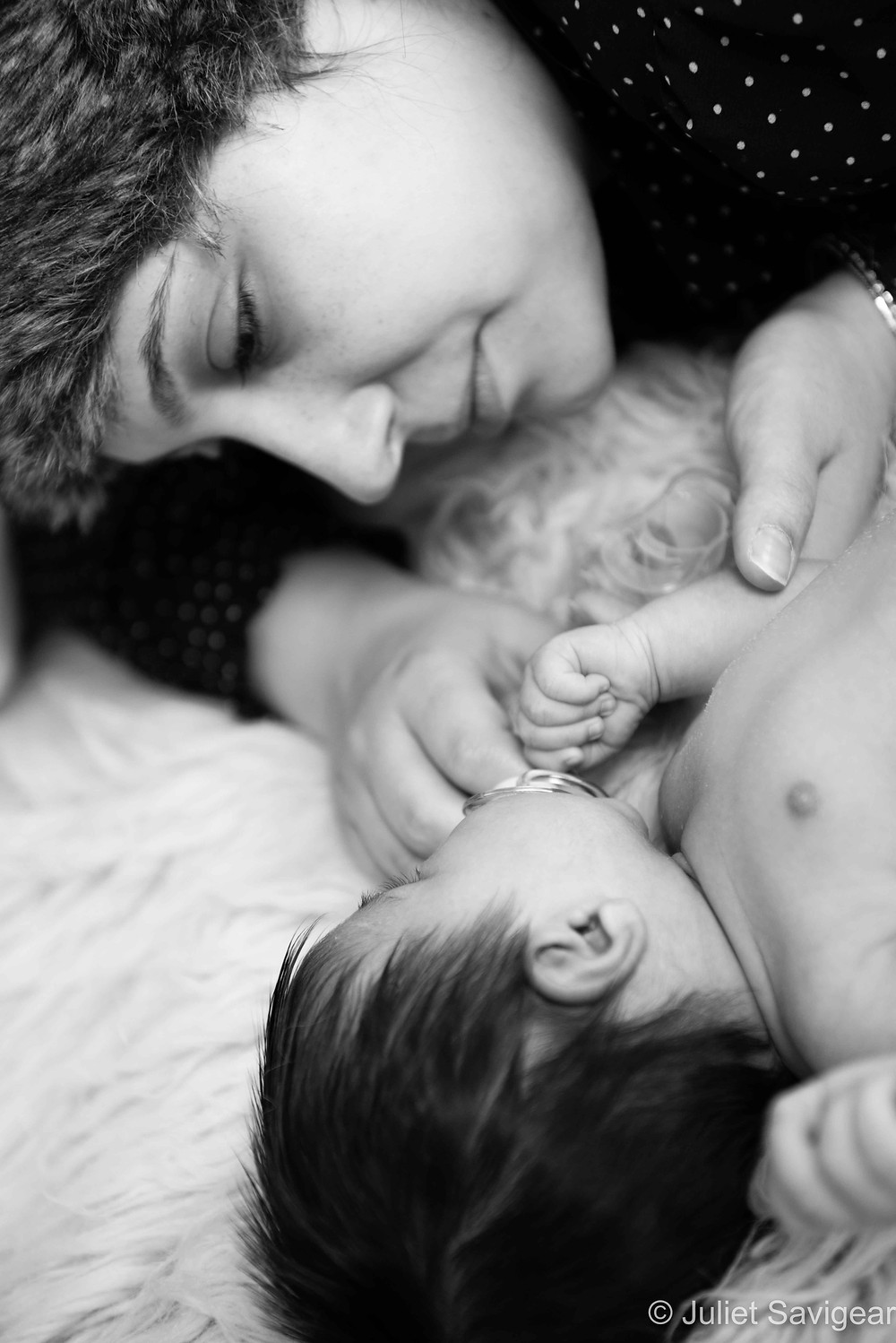 Comfort - Baby & Family Photography, Surrey
